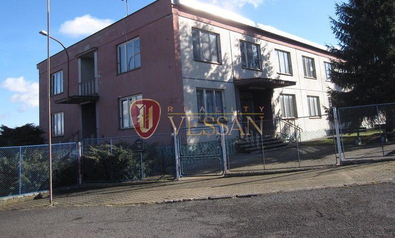 Коммерческая недвижимость Карловарский край, Чехия, 3160 м2 - фото 1