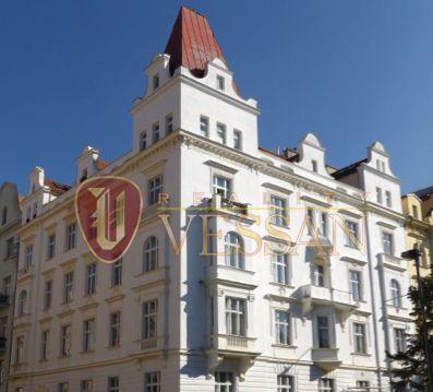 Доходный дом в Праге, Чехия, 2187 м2 - фото 1