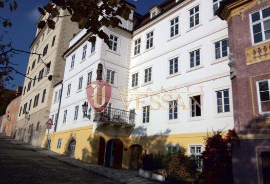 Доходный дом в Праге, Чехия, 1141 м2 - фото 1