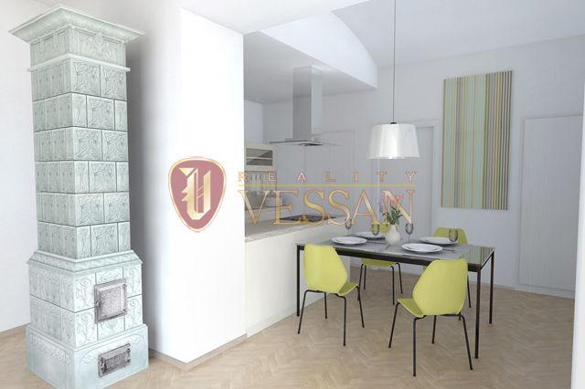 Апартаменты в Праге, Чехия, 123 м2 - фото 1