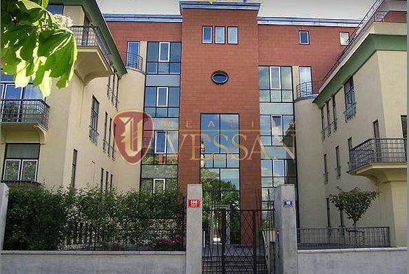 Апартаменты в Праге, Чехия, 310 м2 - фото 1