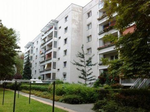 Квартира в Берлине, Германия, 46 м2 - фото 1