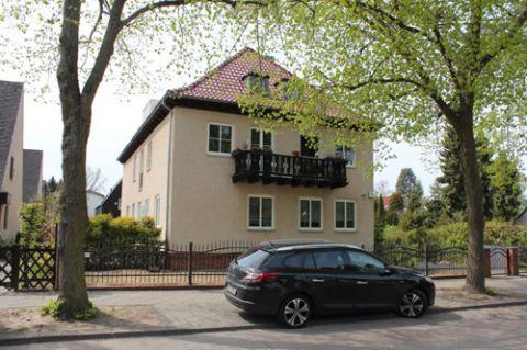 Квартира в Берлине, Германия, 124 м2 - фото 1