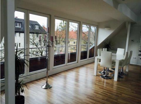 Квартира в Берлине, Германия, 171 м2 - фото 1