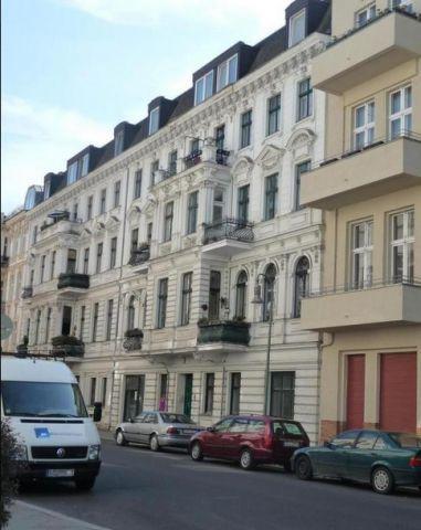 Квартира в Берлине, Германия, 78 м2 - фото 1