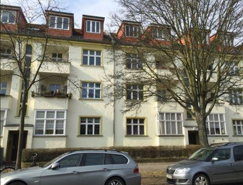 Квартира в Берлине, Германия, 67 м2 - фото 1