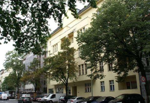 Квартира в Берлине, Германия, 82 м2 - фото 1