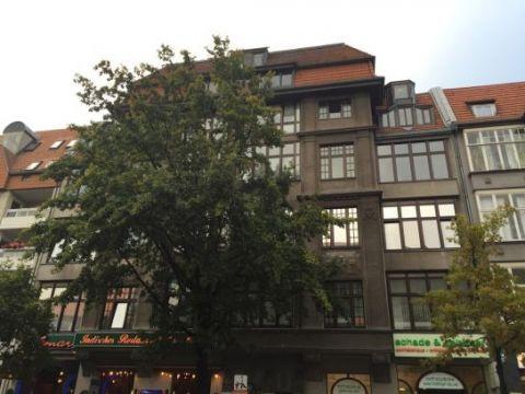 Квартира в Берлине, Германия, 90 м2 - фото 1
