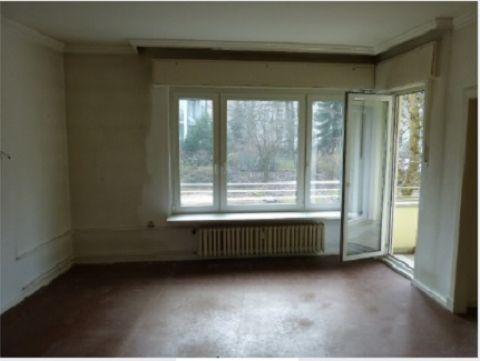 Квартира в Берлине, Германия, 50 м2 - фото 1