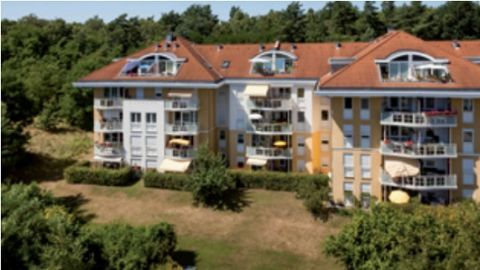 Квартира в Бранденбурге, Германия, 68 м2 - фото 1