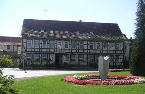 Отель, гостиница в Нижней Саксонии, Германия, 650 м2 - фото 1
