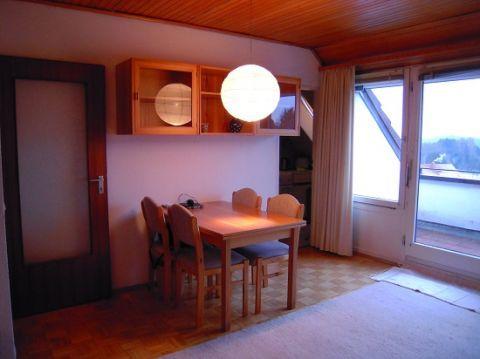 Квартира в Мекленбурге-Передней Померании, Германия, 37 м2 - фото 1