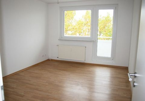 Квартира в Саксонии-Анхальт, Германия, 60 м2 - фото 1