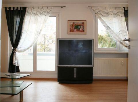 Квартира в Саксонии-Анхальт, Германия, 57 м2 - фото 1