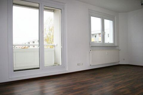 Квартира в Саксонии-Анхальт, Германия, 21 м2 - фото 1