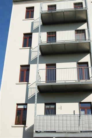 Квартира в Лейпциге, Германия, 30 м2 - фото 1