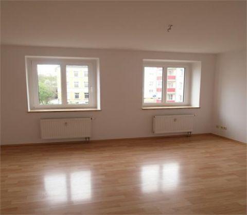 Квартира в Саксонии, Германия, 46 м2 - фото 1