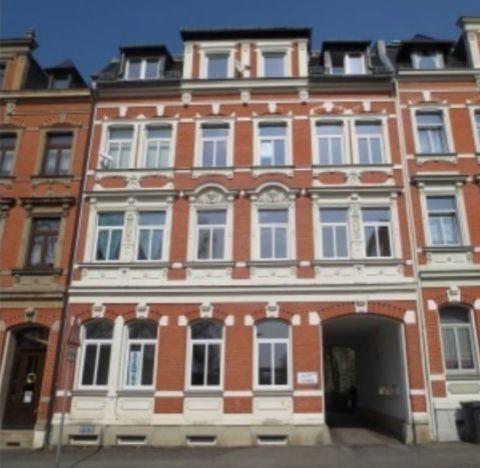Квартира в Саксонии, Германия, 51 м2 - фото 1
