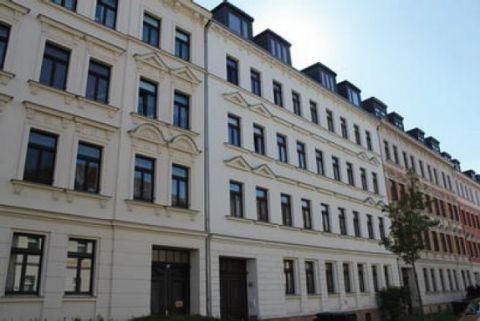 Квартира в Лейпциге, Германия, 53 м2 - фото 1