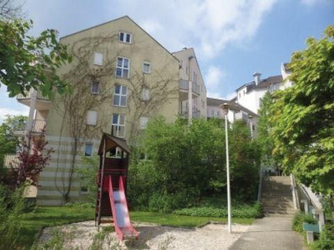 Квартира в Саксонии, Германия, 28 м2 - фото 1