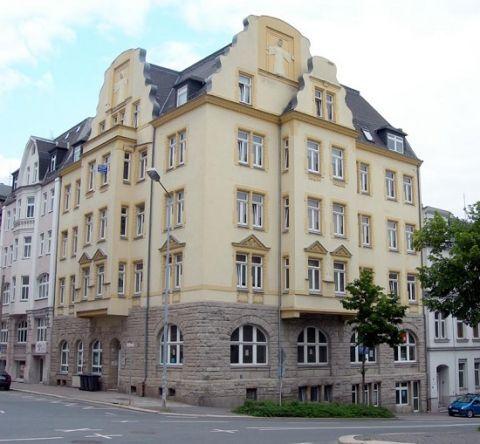 Квартира в Саксонии, Германия, 74 м2 - фото 1