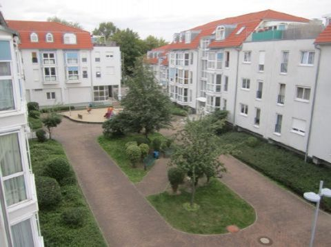 Квартира в Саксонии-Анхальт, Германия, 65 м2 - фото 1