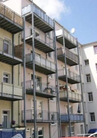 Квартира в Саксонии, Германия, 2187 м2 - фото 1