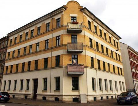 Квартира в Лейпциге, Германия, 67 м2 - фото 1