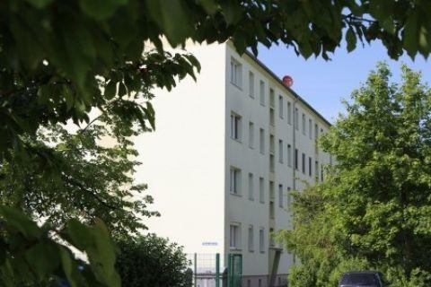 Квартира в Саксонии, Германия, 72 м2 - фото 1