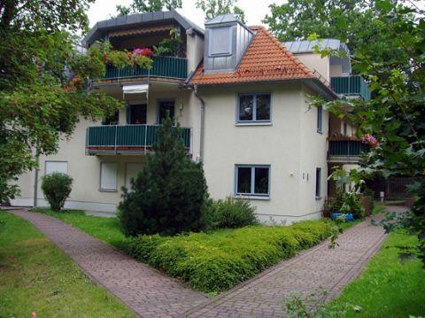 Квартира в Дрездене, Германия, 55 м2 - фото 1