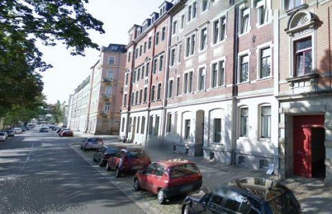 Квартира в Дрездене, Германия, 73 м2 - фото 1