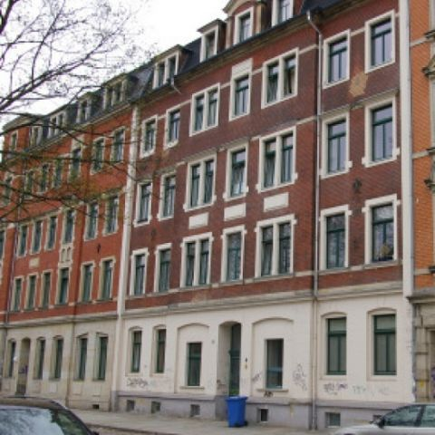 Квартира в Дрездене, Германия, 59 м2 - фото 1