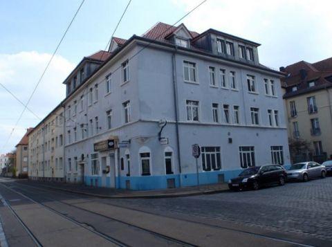 Доходный дом в Лейпциге, Германия, 999 м2 - фото 1