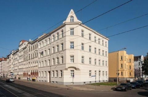 Доходный дом в Лейпциге, Германия, 936 м2 - фото 1