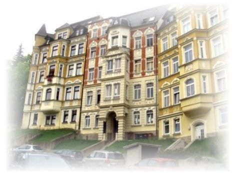 Квартира в Саксонии, Германия, 49 м2 - фото 1