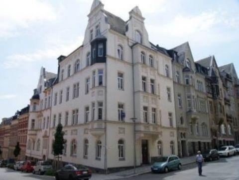 Квартира в Саксонии, Германия, 50 м2 - фото 1