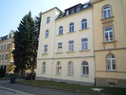 Квартира в Саксонии, Германия, 57 м2 - фото 1