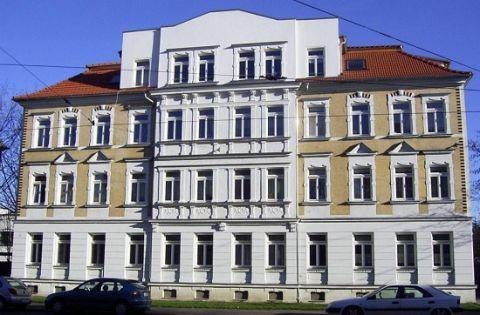 Квартира в Лейпциге, Германия, 50 м2 - фото 1