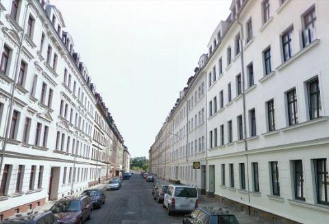 Доходный дом в Лейпциге, Германия, 1257 м2 - фото 1