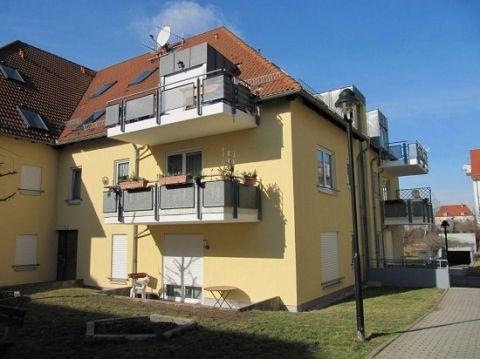 Квартира в Лейпциге, Германия, 29 м2 - фото 1