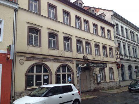 Отель, гостиница в Саксонии, Германия, 660 м2 - фото 1