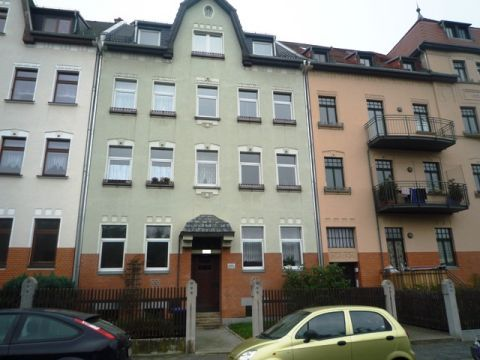 Квартира в Саксонии, Германия, 31 м2 - фото 1