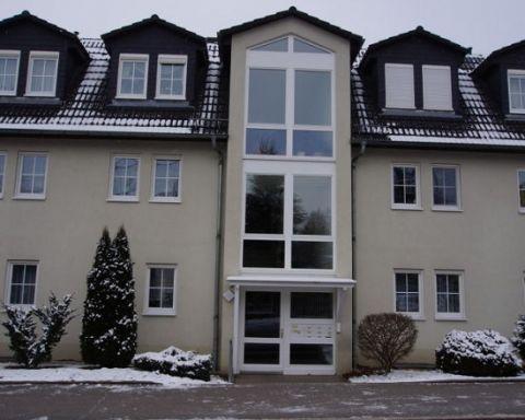 Квартира в Саксонии, Германия, 81 м2 - фото 1