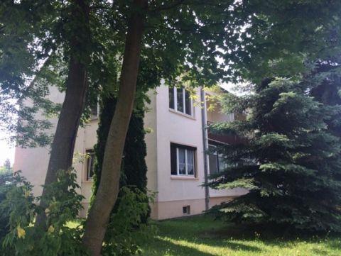 Квартира в Саксонии-Анхальт, Германия, 50 м2 - фото 1