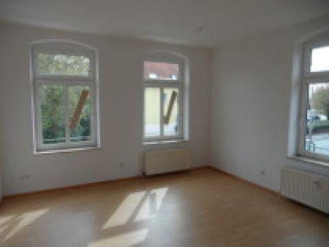 Квартира в Саксонии, Германия, 35 м2 - фото 1