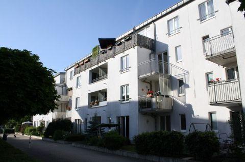 Квартира в Лейпциге, Германия, 24 м2 - фото 1