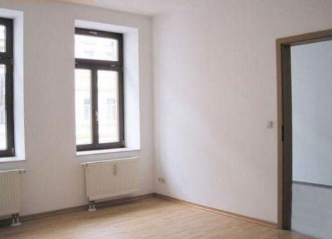 Квартира в Лейпциге, Германия, 44 м2 - фото 1
