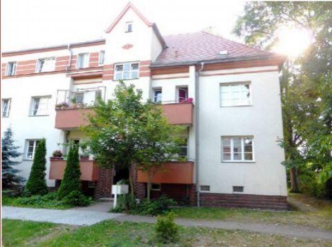 Квартира в Лейпциге, Германия, 51 м2 - фото 1