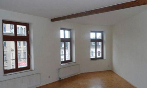 Квартира в Лейпциге, Германия, 35 м2 - фото 1