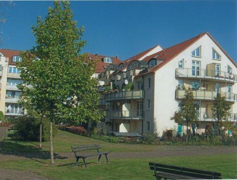 Квартира в Лейпциге, Германия, 76 м2 - фото 1